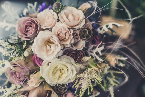 How To Choose Wedding Flowers Purposeful Mommy